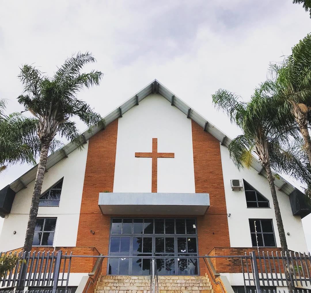 fachada igreja